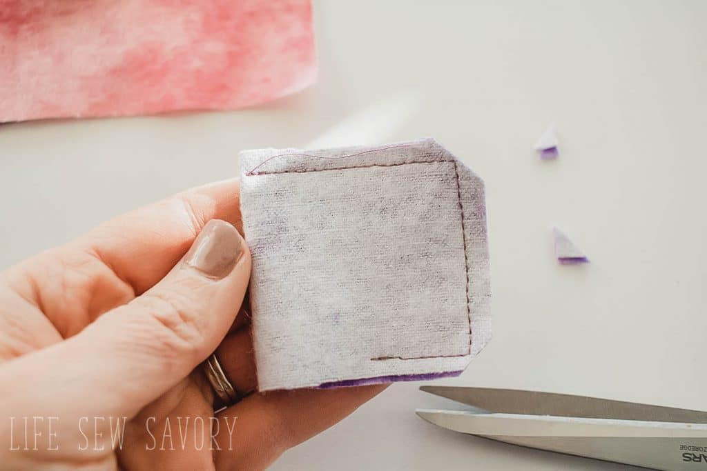 how to make a tooth fairy pillow,