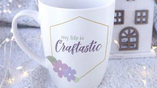Life is Craftastic