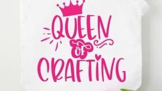 Queen of Crafting