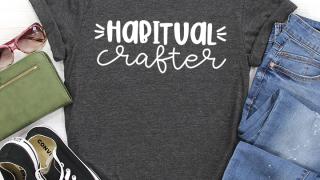 Habitual Crafter