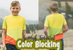 color blocking basics
