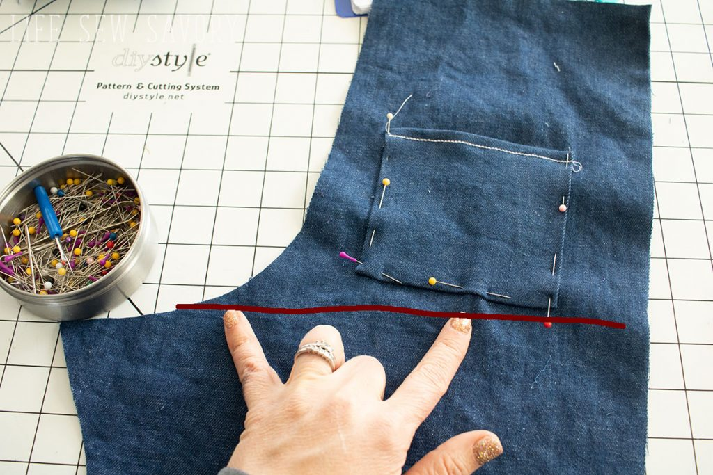 sewing shorts for girls