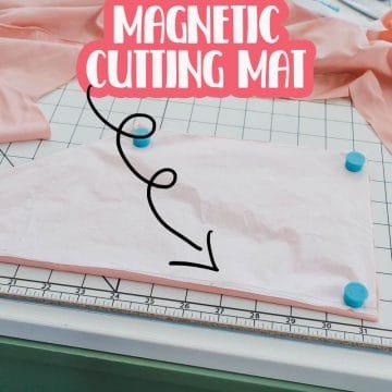 cutting Mat demonstration