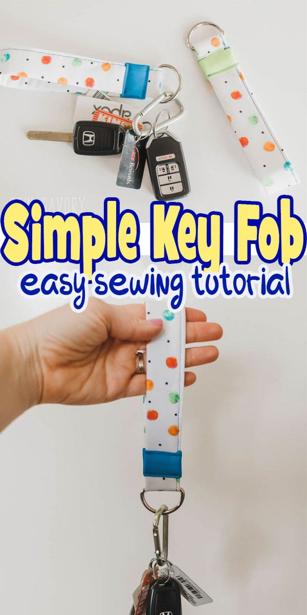 What a fun list of easy sewing projects for beginners! Tons of fun simple sewing projects to help you dust off that sewing machine {or open the box} and get sewing. Step by step instructions to make learning to sew fun.