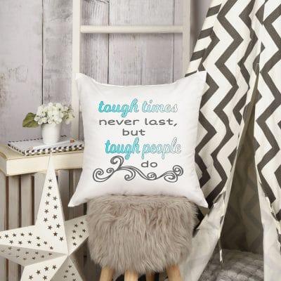 Positive Sayings Free SVG cut files