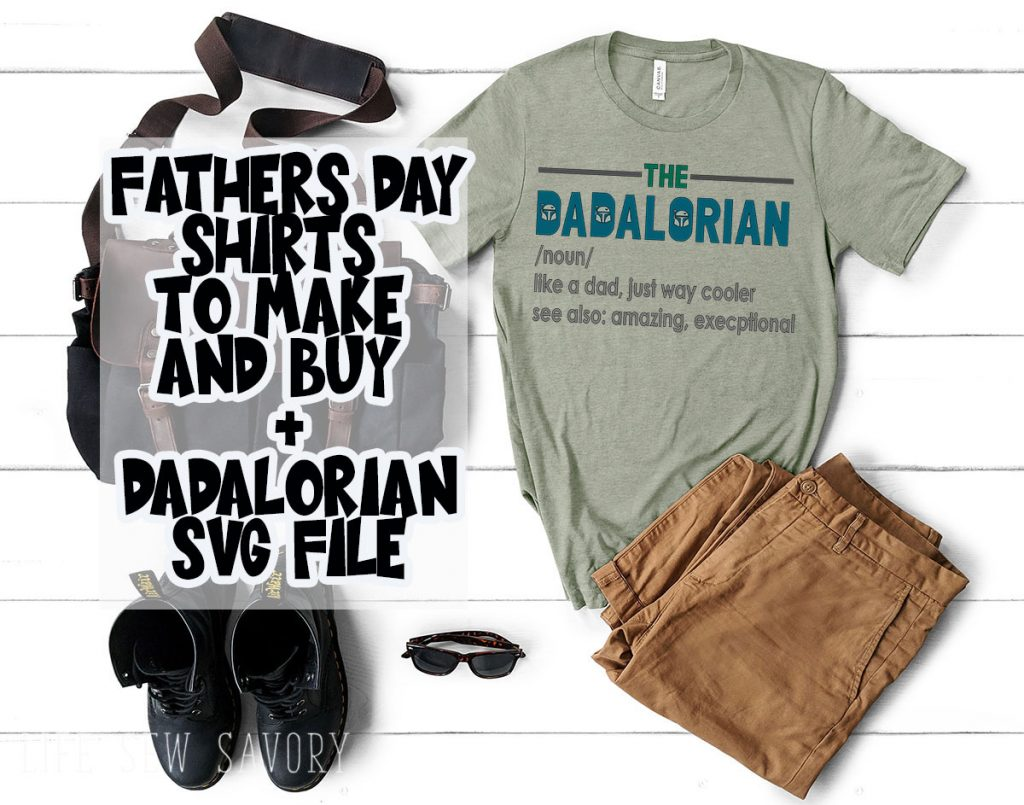 Fathers Day t-shirts gift ideas