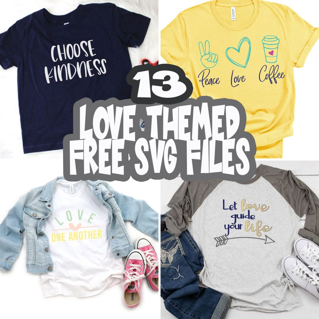 Download Free Love Svg Files Crafter Files