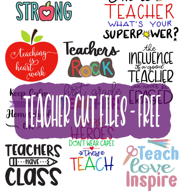 free teacher quotes cute files