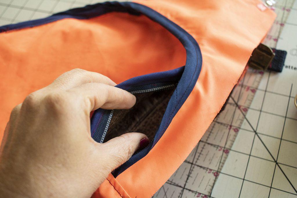 free bag sewing tutorial