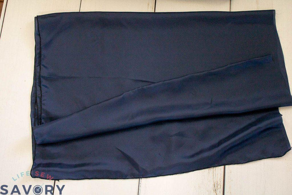 skirt lining