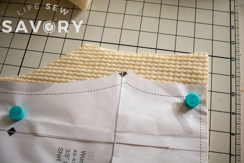 pattern edits and hacks