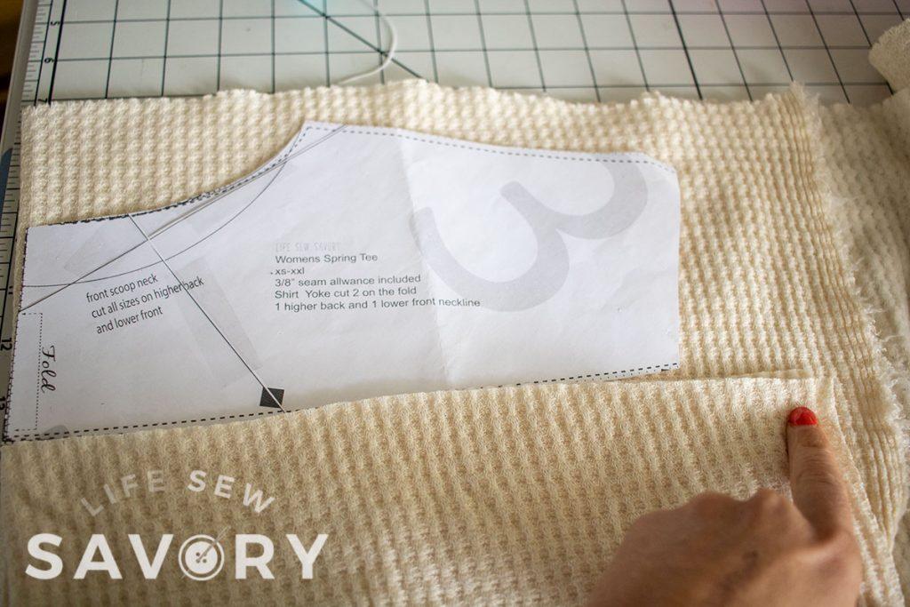 shirt sewing hack