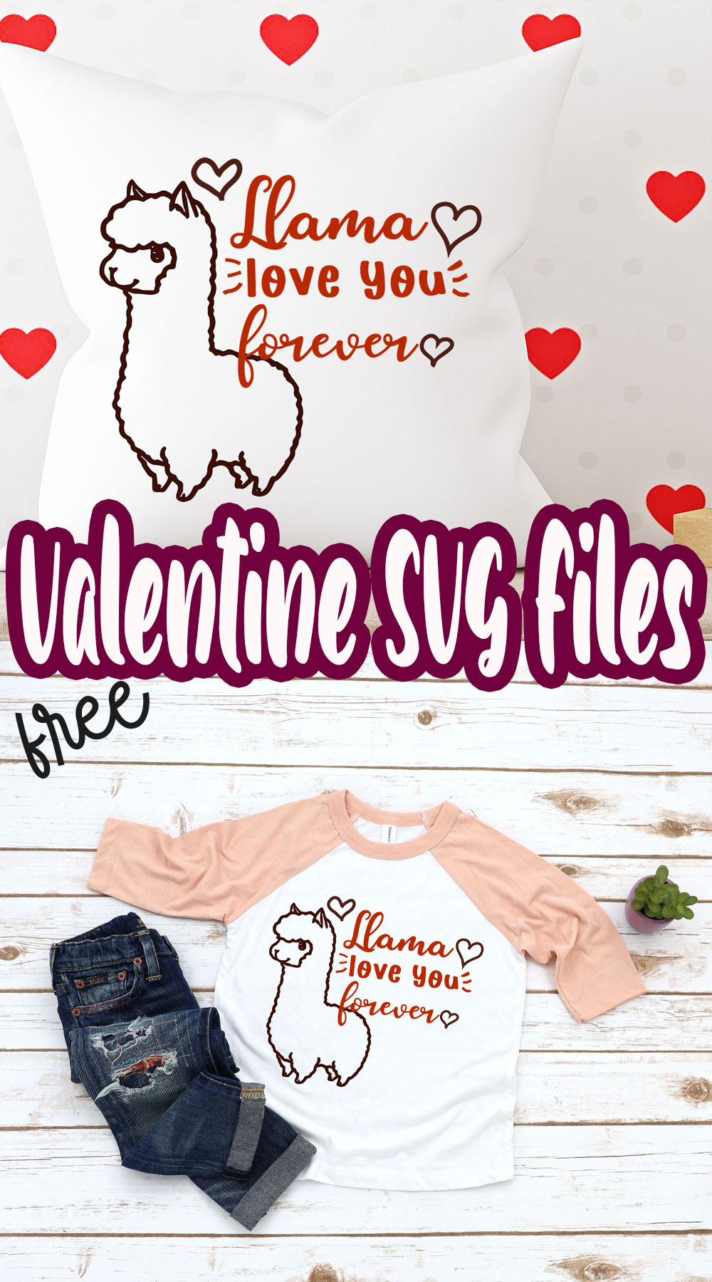 the best free valentines day cut files and svgs