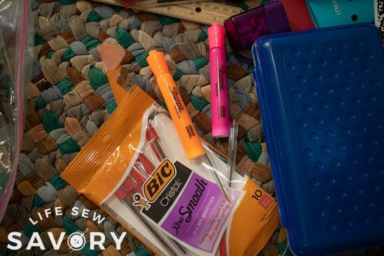 bulk purchase pens