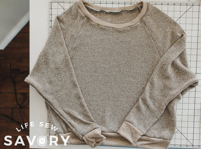 free sewing pattern womens raglan sweatshirt free pattern