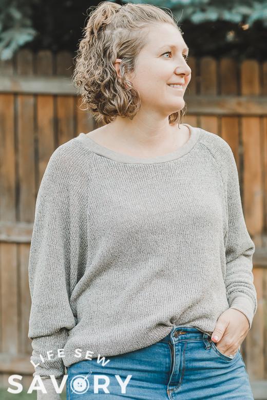 free sewing pattern sweatshirt